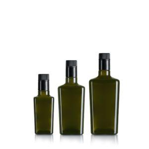 envases de Aceite y Aceto Colette Dop