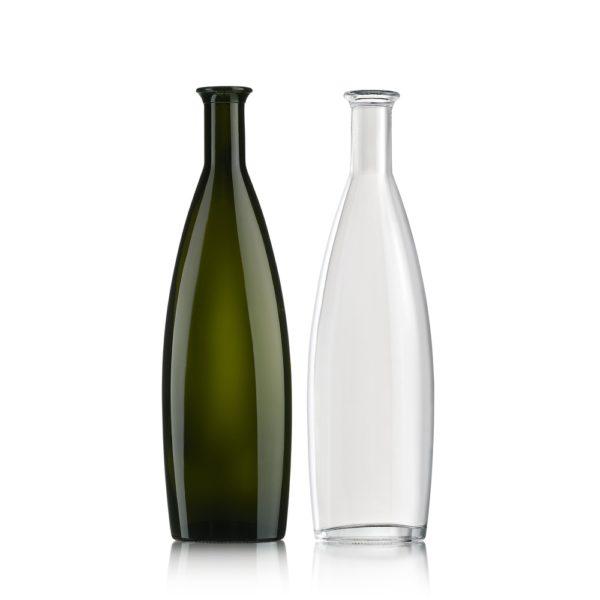 Botellas Destilados