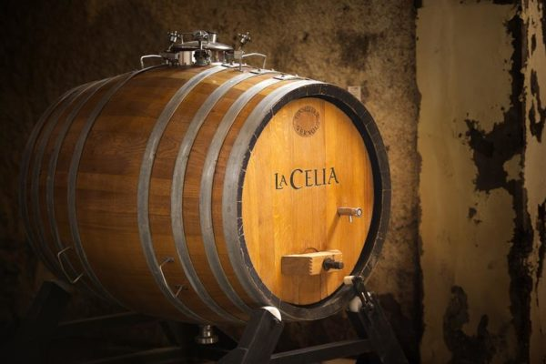 Roll fermentor La Celia
