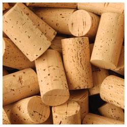 Corchos Naturales para vino