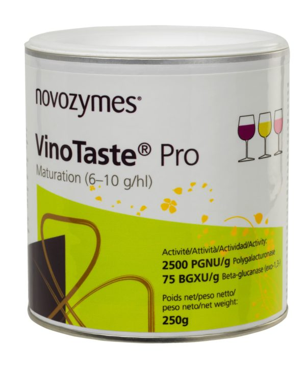 Enzima Vino Taste Pro