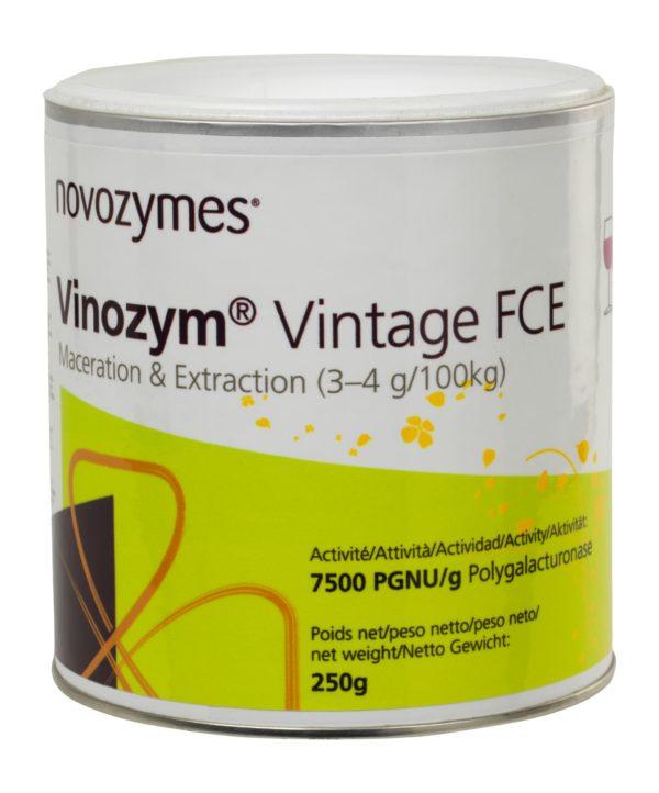 Enzima Vinozym Vintage FCE