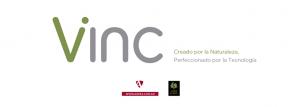 VINC en Mendoza- tapones libres de TCA